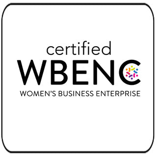 WBENC, WBE, women's business enterprise, certification, certified WBE, safely delicious, woman's business