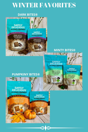 Safely Delicious® Winter Collection