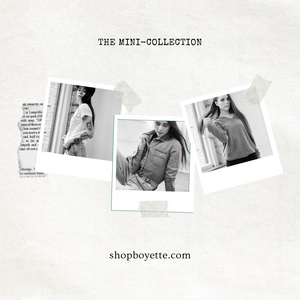 Get The Boyette Mini-Collection For 20% Off