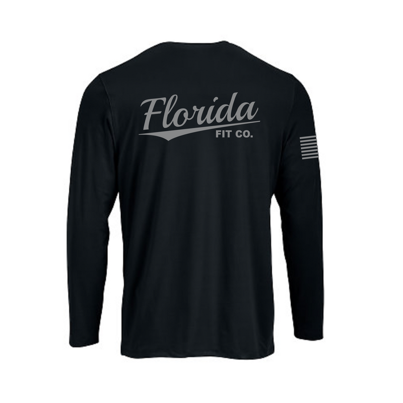 High-Tech Performance Long Sleeve