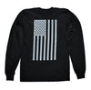 American Classic Long Sleeve (Black)