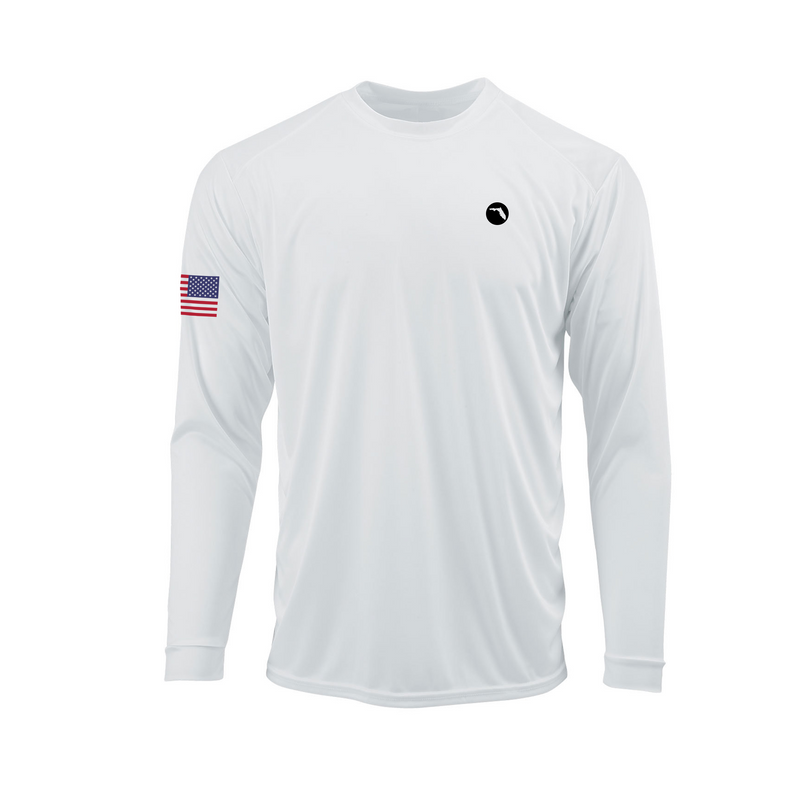 American Icon Performance Long Sleeve