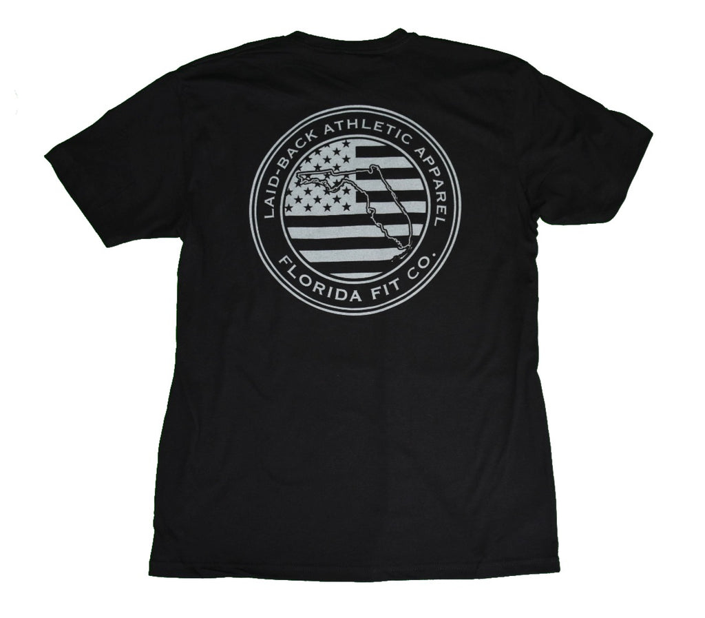 American Athletics Tee