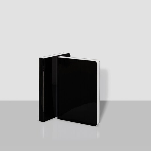 Black Flexcover Notebook