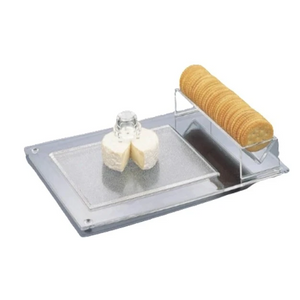 Acrylic Cracker & Cheese Tray