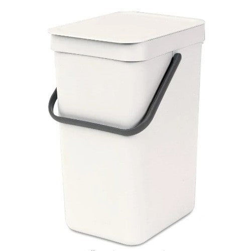 Brabantia Sort & Go Trash Can