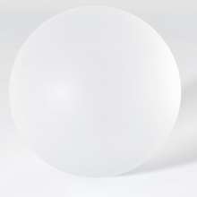 Load image into Gallery viewer, Frosted Crystal Sphere