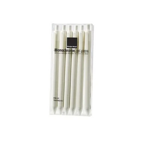 Monochrome Gel Pen - Set of 6