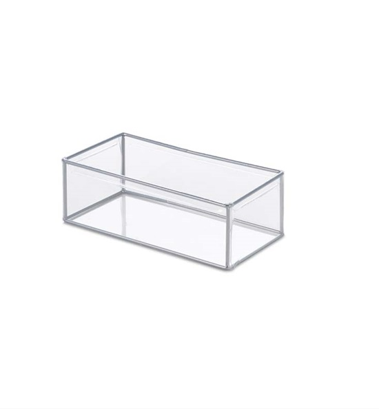 Clear Looker Drawer Inserts