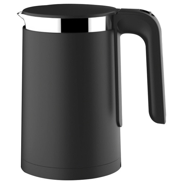 Xiaomi VIOMI Pro Thermostat Powerful 1800W 1.5L 304 Stainless Steel Intelligent Electric Kettle