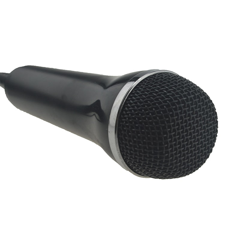 Standard USB Wired Microphone
