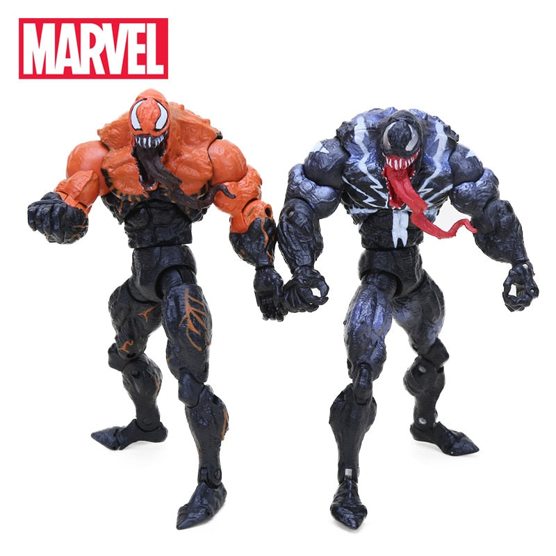 16cm Marvel Toys Venom Action Figure - Two Colors