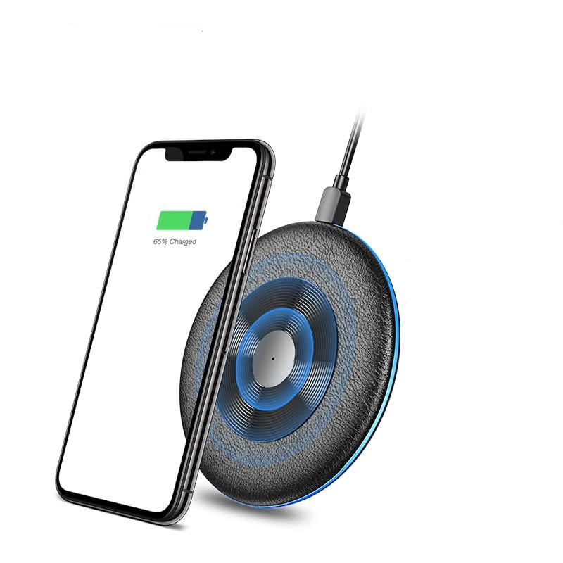 Suntaiho Qi Wireless Charger 5W/10W