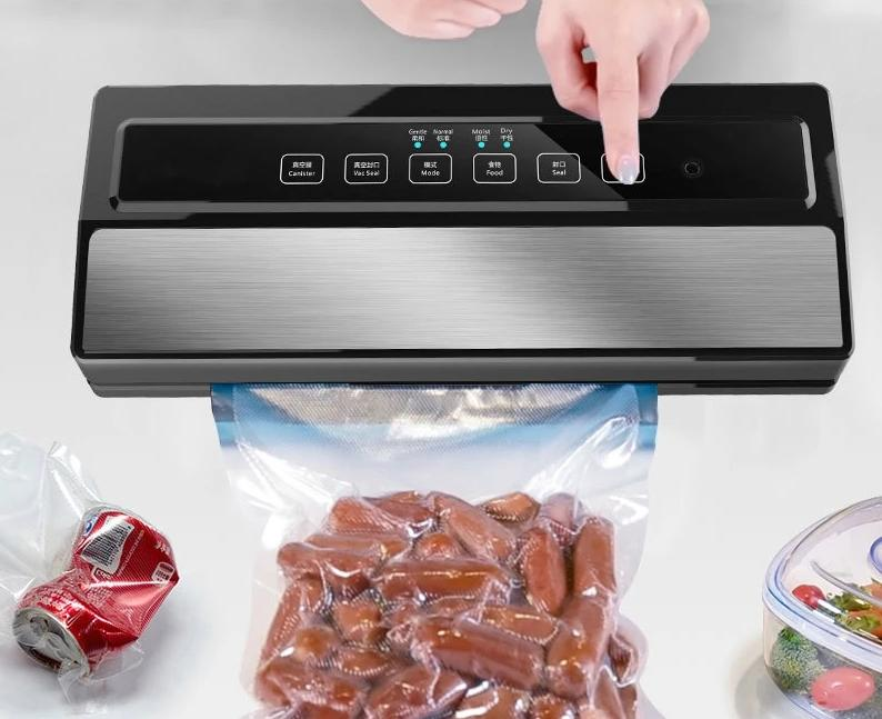 Soarin Fully Automatic 30cm Stainless Steel Vacuum Sealer