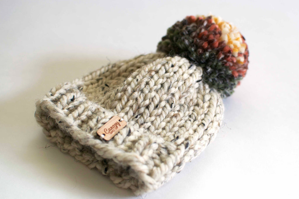 Canopy Supply  - Mishawaka Beanie 1-3 Years