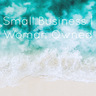 Small Business | Woman Owned