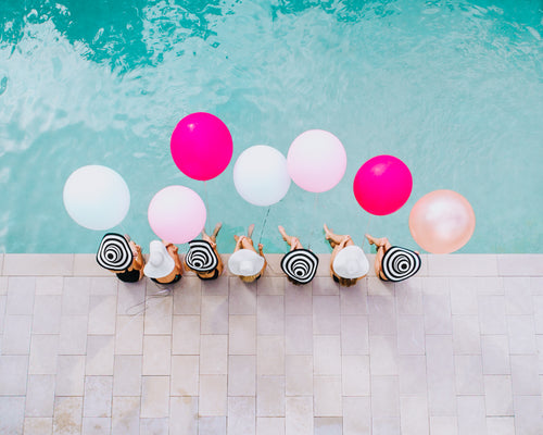 Balloons - Christine Mueller Photography