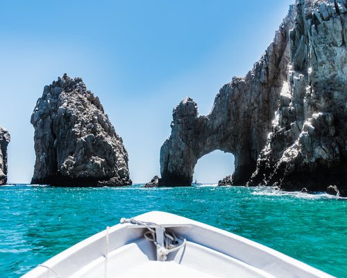 Mexico Boat Rides - Christine Mueller Photography