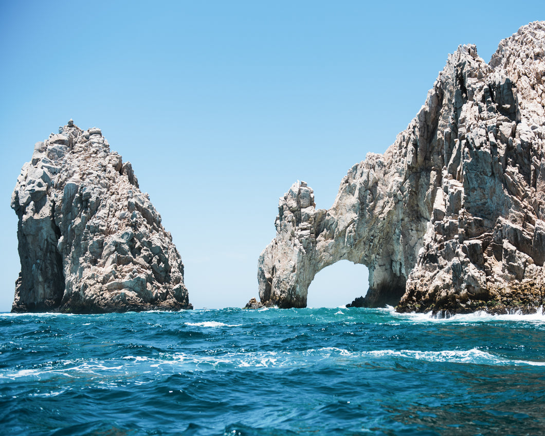 Cabo Arch - Christine Mueller Photography