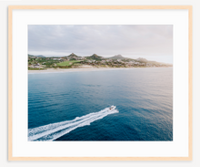 Load image into Gallery viewer, Sunset Cruise - Christine Mueller Photography