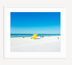 Yellow | Florida Spring Break - Christine Mueller Art