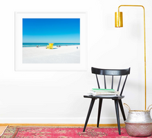 Load image into Gallery viewer, Yellow | Florida Spring Break - Christine Mueller Art