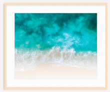 Load image into Gallery viewer, Cabo San Lucas Beach Blues - Christine Mueller Photography