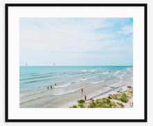 Load image into Gallery viewer, Lets go fly a kite - Christine Mueller Photography