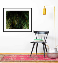 Load image into Gallery viewer, Moody Palms - Christine Mueller Photography