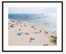 Load image into Gallery viewer, Michigan Summers - Christine Mueller Photography