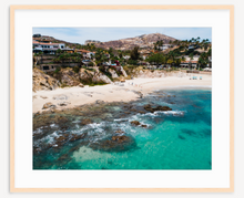 Load image into Gallery viewer, Rocks of Playa Acapulquito - Christine Mueller Photography