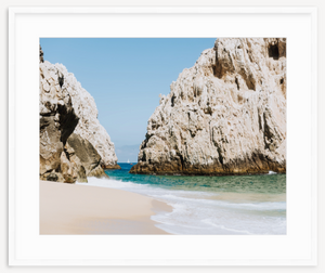 Cabo San Lucas White Sands - Christine Mueller Photography