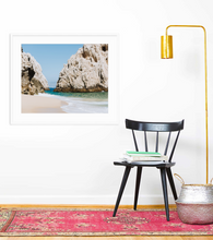 Load image into Gallery viewer, Cabo San Lucas White Sands - Christine Mueller Photography