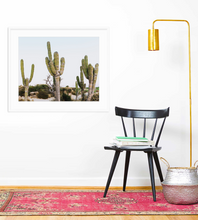 Load image into Gallery viewer, Cacti Love - Christine Mueller Photography