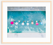 Load image into Gallery viewer, Synchronized Swim - Christine Mueller Photography