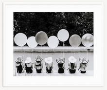 Load image into Gallery viewer, Blanc et Noir - Christine Mueller Photography