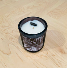 Load image into Gallery viewer, Smoky Quartz Candle - Christine Mueller Photography