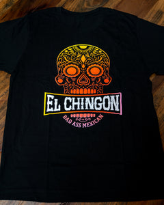 El Chingon Making Mexican Great Again T-Shirt - Mens