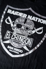 Load image into Gallery viewer, Chingon Raiders T-Shirt - Mens