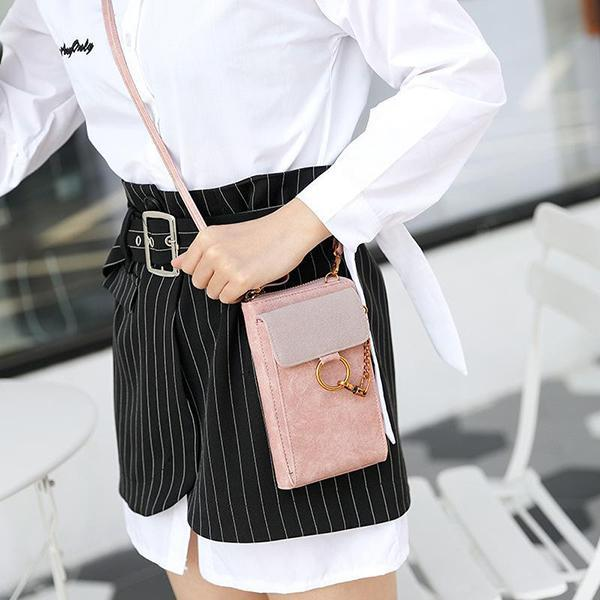 Fashion Phone Purse