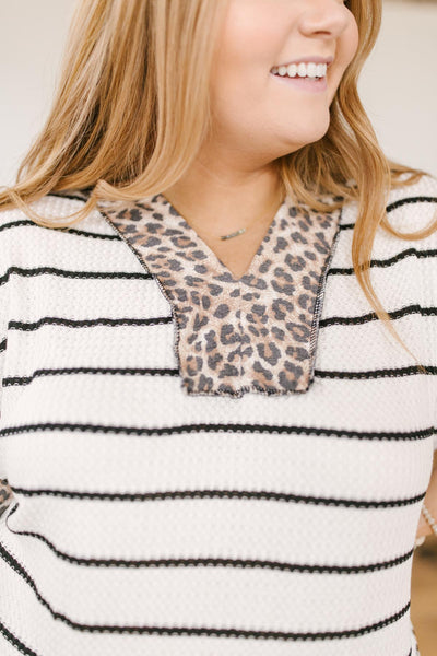 The Nautical Jane Top
