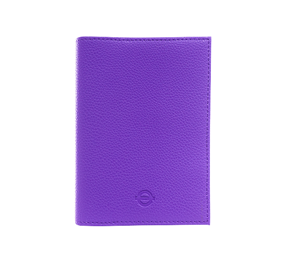 London Underground Elizabeth Line Passport Cover