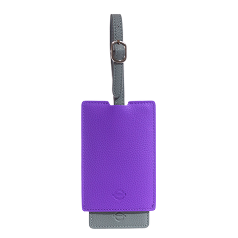 London Underground Elizabeth Line Luggage Tag