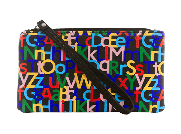 London Underground Johnston 100 Pencil Case