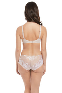 Marianna Latte Uw Side Support Plunge Bra