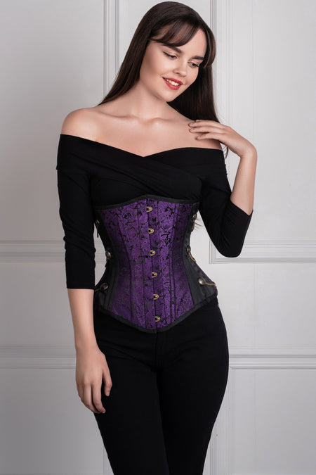 81c846a4d21 Steel Boned Corsets – Tagged
