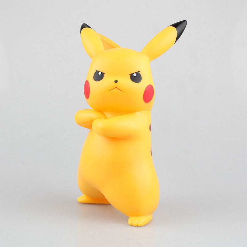 PokeMon Cute Pikachu Model