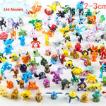 Pokemon Toy Set(144 per set)