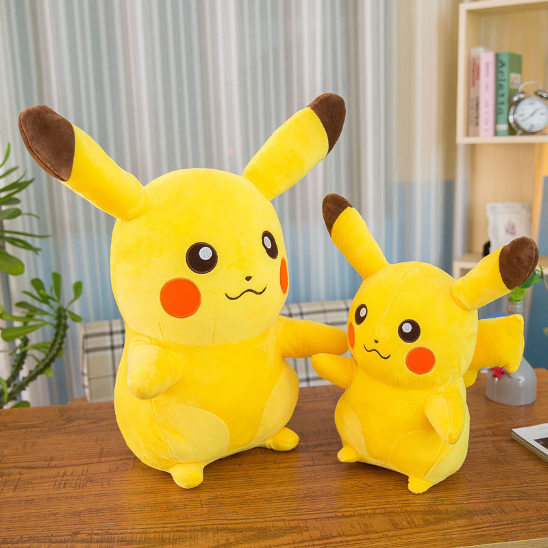 Pokemon Plush Toy For Kids
