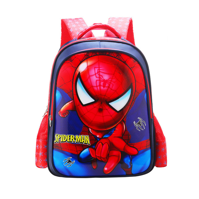 Marvel Primary School Bag For Kids